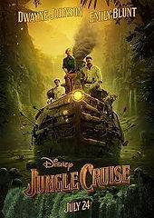 Jungle Cruse