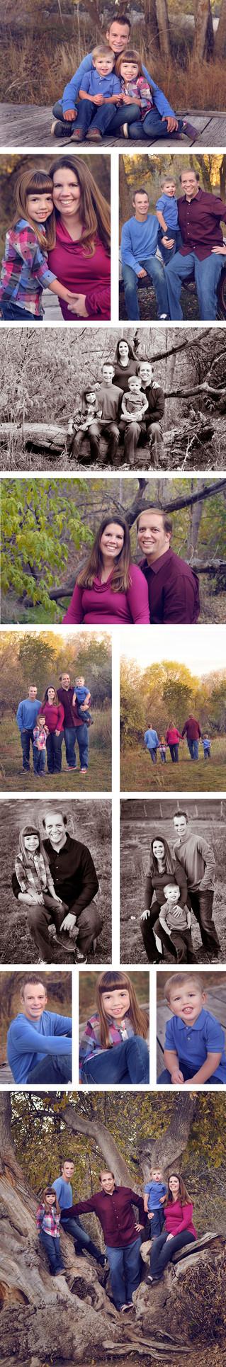 LeFevre Family