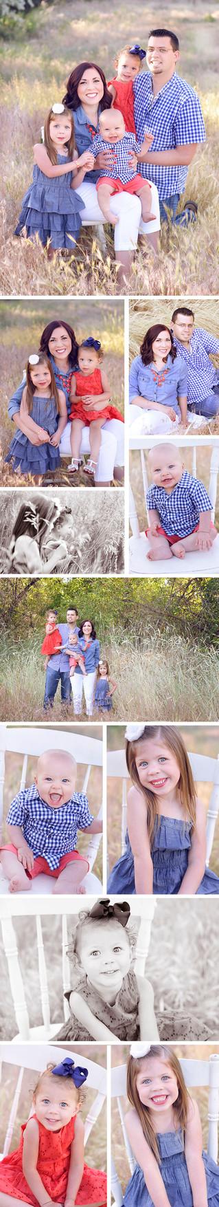 Pedersen Family