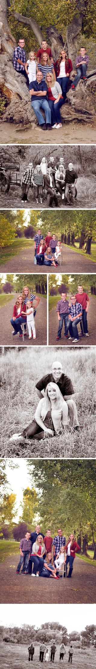 Knowlton Family