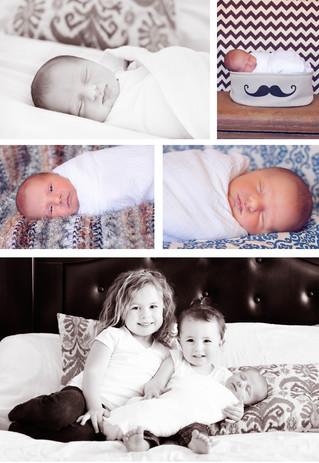 Baby Taysom