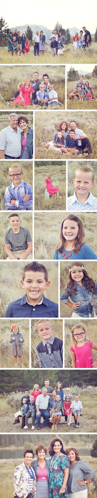 Dean Family 2015