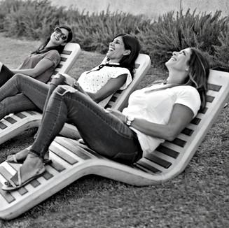 Hama Relax Bench