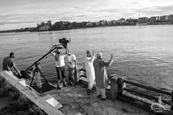 Film: On the shores of Africa