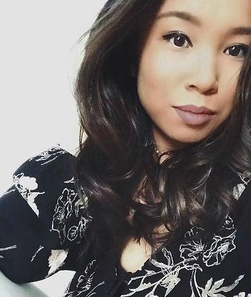 Amanda Wong, New Jersey-based Graphic Designer