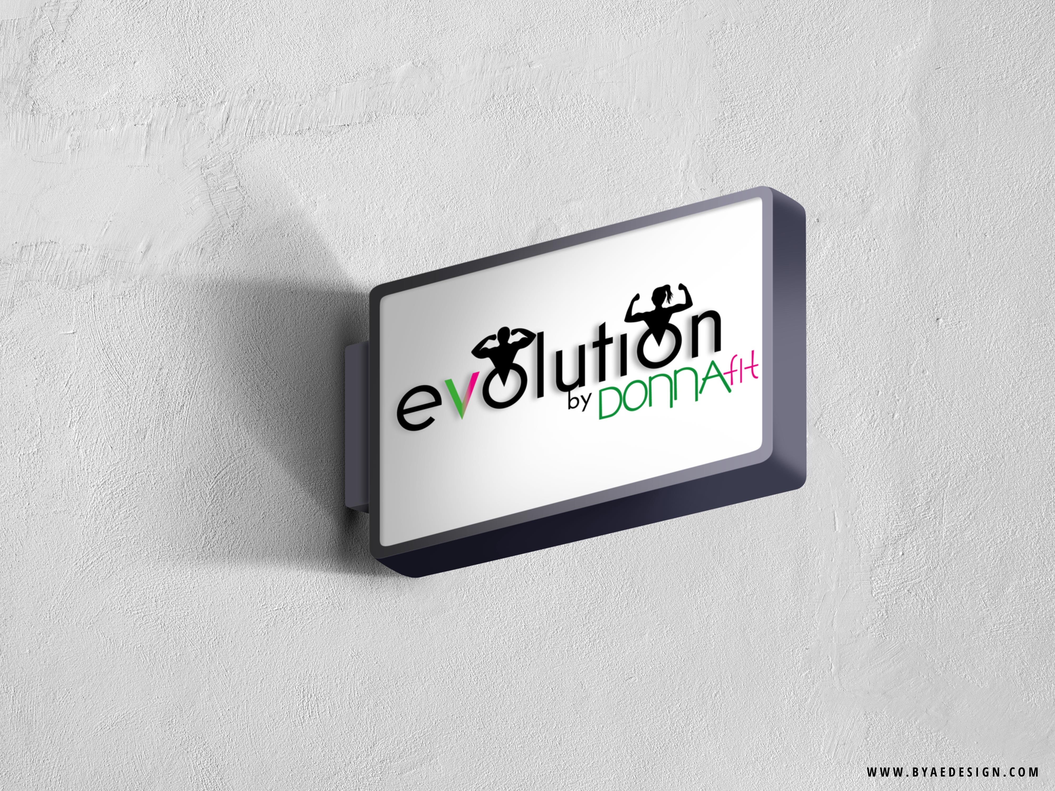 EVOLUTION by DonnaFit