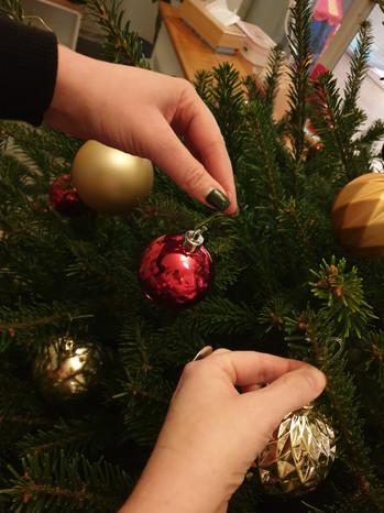 Weihnachten KSPP