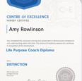 Life Purpose Coach Diploma