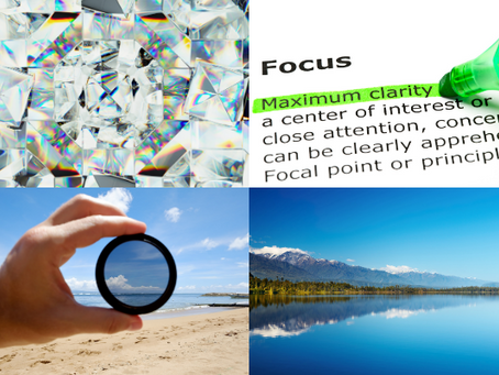 Focus on Clarity