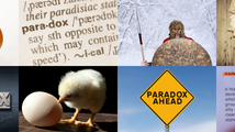 Focus on Paradoxes