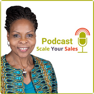 Scale Your Sales Podcast with Janice B Gordon