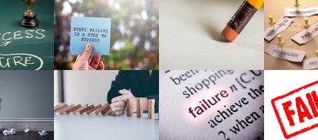 Focus on Failure