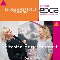 Bitesize Edge Podcast with Pip & Jools