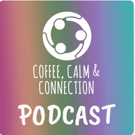 Coffee, Calm & Connection with Sarah Myerscough