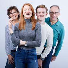 Family Shooting