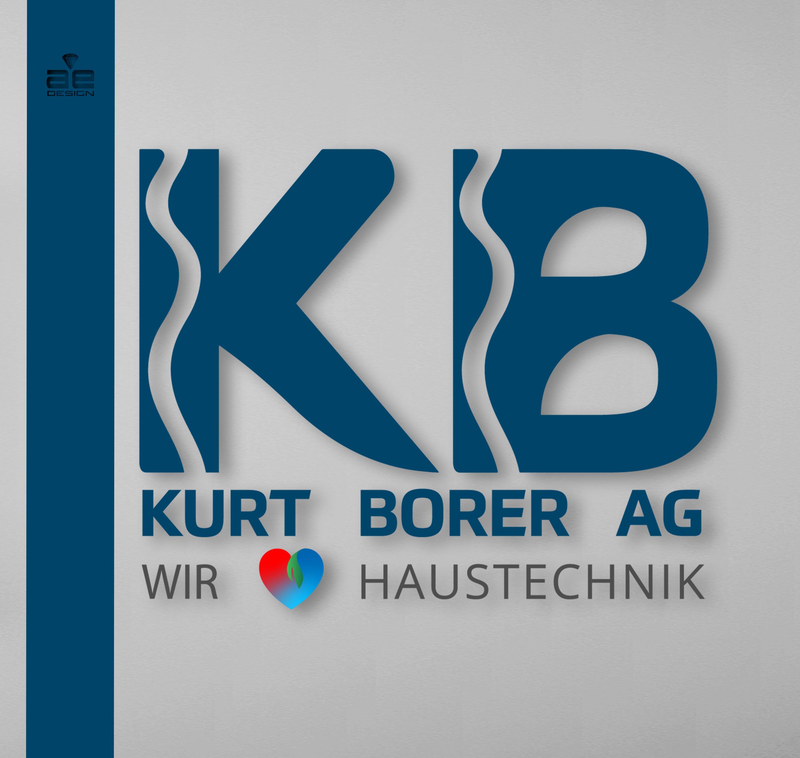 KURT BORER AG