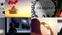 Focus on Imagination