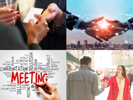 Focus on Meeting
