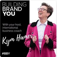 Building Brand You with Kym Hamer