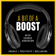 A Bit Of A Boost with George Anderson