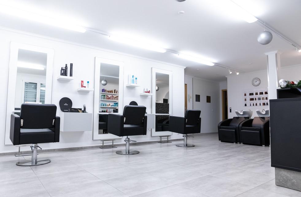 Hair & Beauty Zone