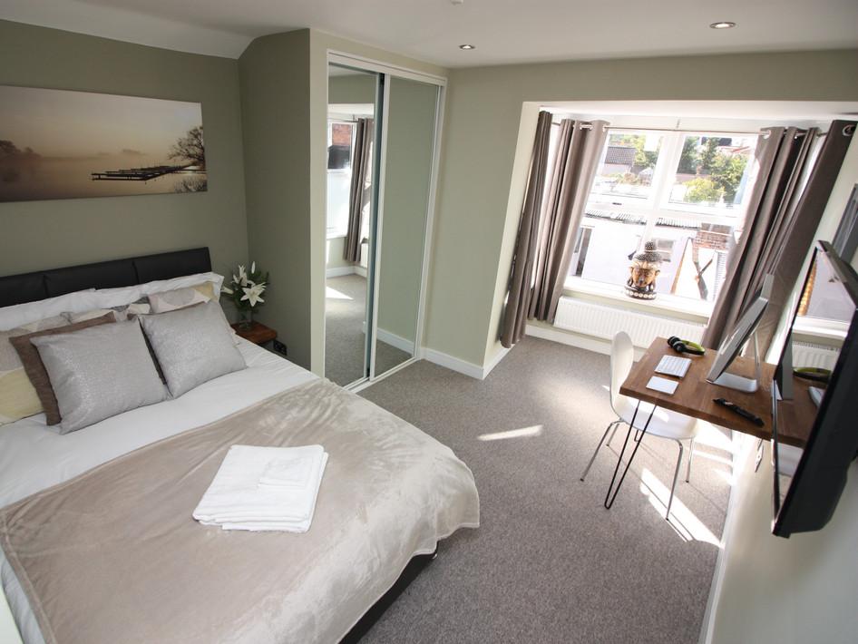 Ensuite Bedroom 3