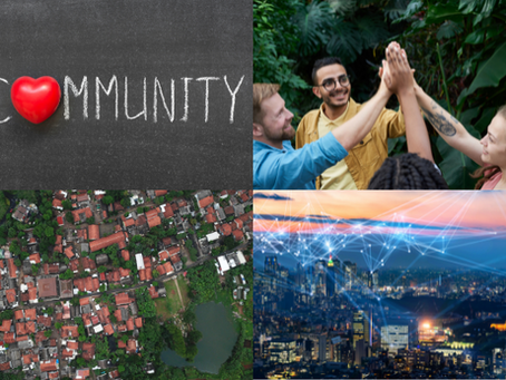 Focus on Community