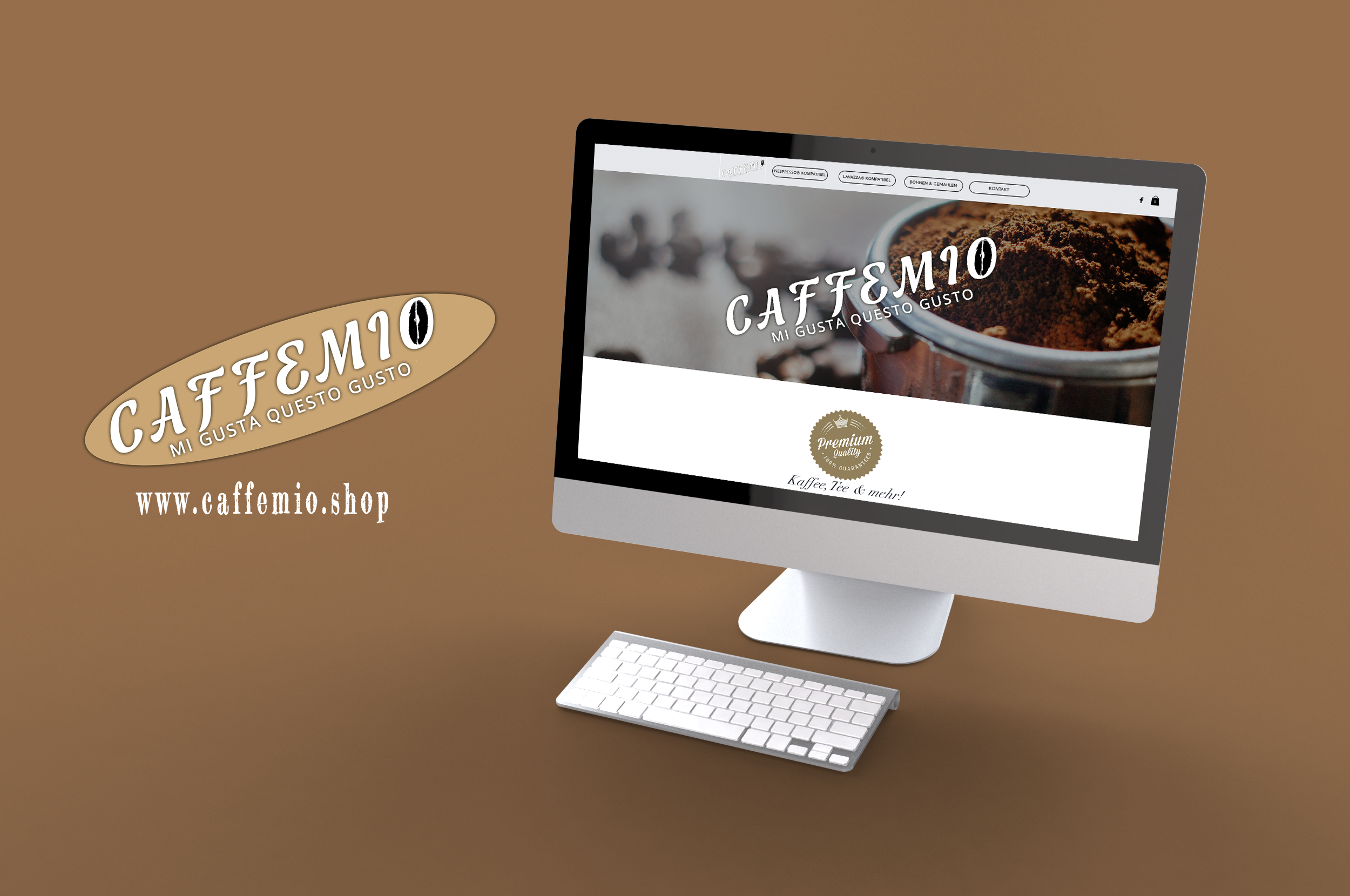 Caffemio