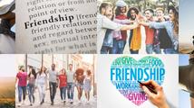 Focus on Friendship