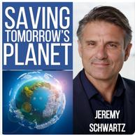 Saving Tomorrow's Planet with Jeremy Schwartz