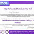 Edge NLP Master Practitioner