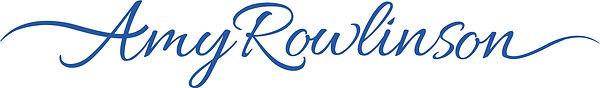 Amy Rowlinson logo