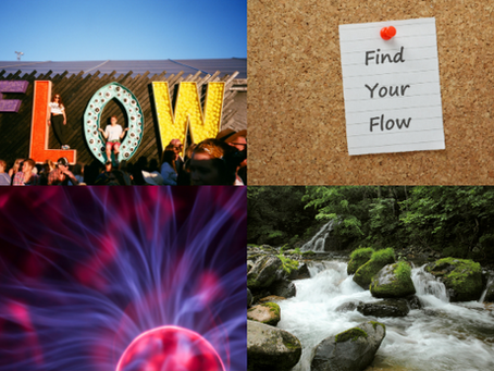 Focus on Flow