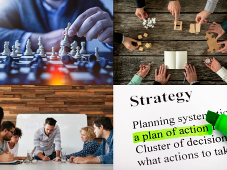 Focus on Strategy
