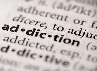 The Importance of Acknowledging Your Addictive Behavior (even if you don't think you have one)