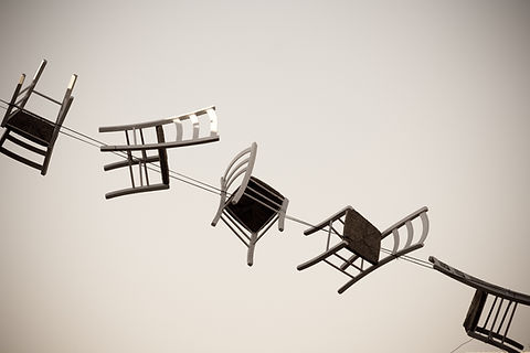 Flying Chairs