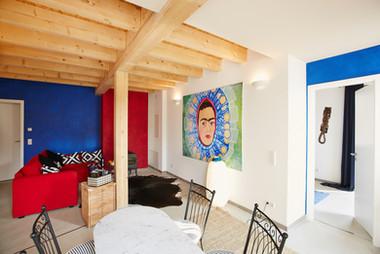 Landgut SchönwaldeMexiko Lounge 6