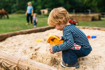 DasLandgut Sandkasten