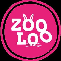 Kleintiereinstreu Einstreu Ökologisch nachhaltig ZooLoo Logo Einstreu