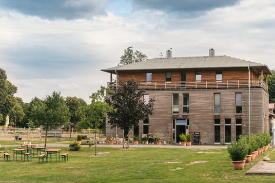 Landgut Schönwalde das Gasthaus