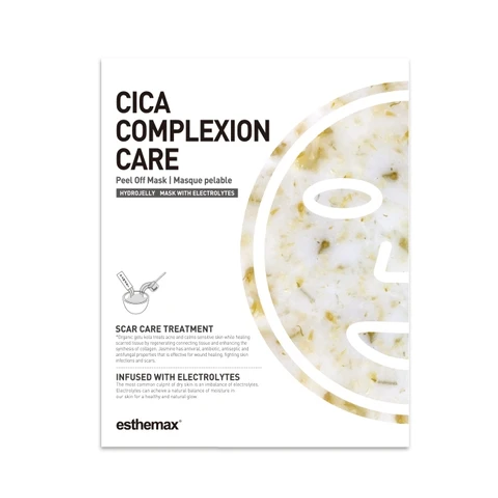 Cica Complexion Care Hydrojel