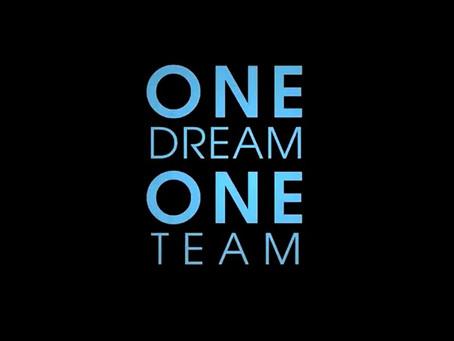 Building My New Team