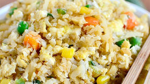 "Famous Fried ""Rice"""