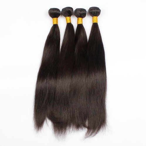 Silky Straight Bundles