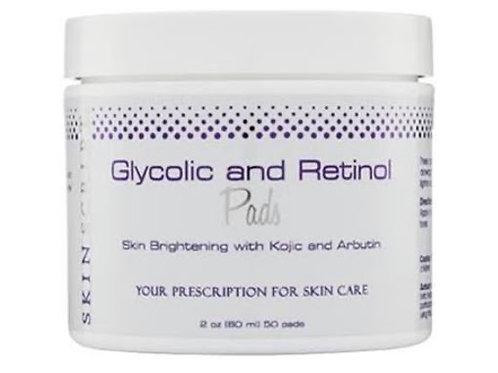 Glycolic Retinol Pads