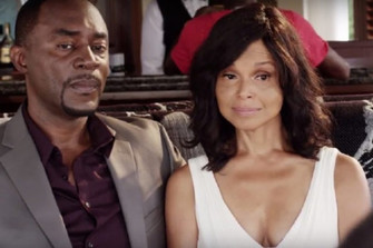 Ebony: Victoria Rowell's 'The Rich and The Ruthless' Is Headed to the Urban Movie Channel