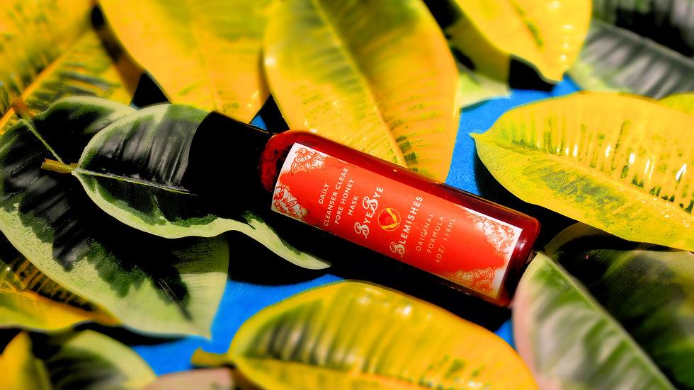 Original Formula Daily Cleanser/ Clear Pore Honey Facial Mask