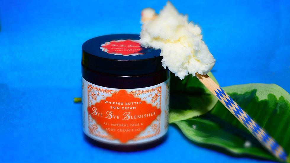 Whipped Butter Skin Cream