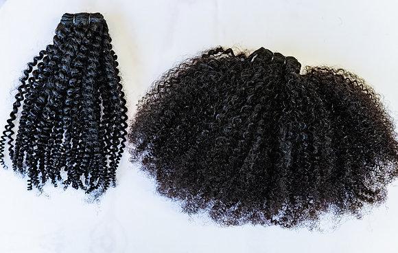 Kinky Curly Virgin Hair