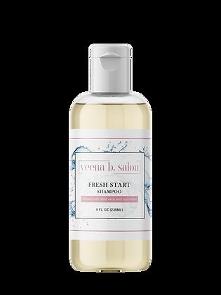 Fresh Start Shampoo